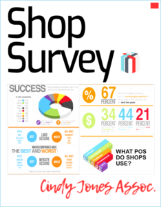 gift shop survey
