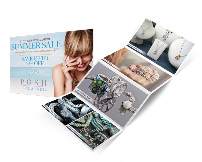 marketing to gift shops | postcards
