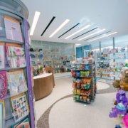 gift shop Lakeland Regional