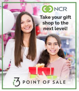 ncr pos point of sale system
