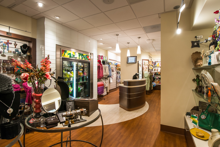 Coronado Gift Shop
