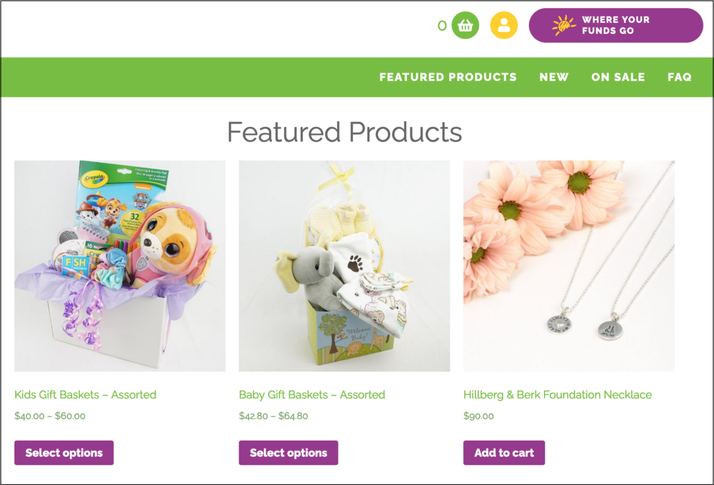 Sprout Gift Co.
