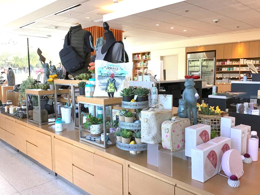 Stanford University Gift Shop